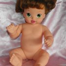 Disney Beauty and the Beast My Baby Princess Belle Doll