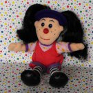 Big Comfy Couch Mini Loonette Doll