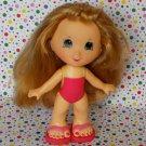 Fisher Price Snap 'n Style Keri Doll