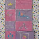 Playmates Disney Princess Doll Blanket