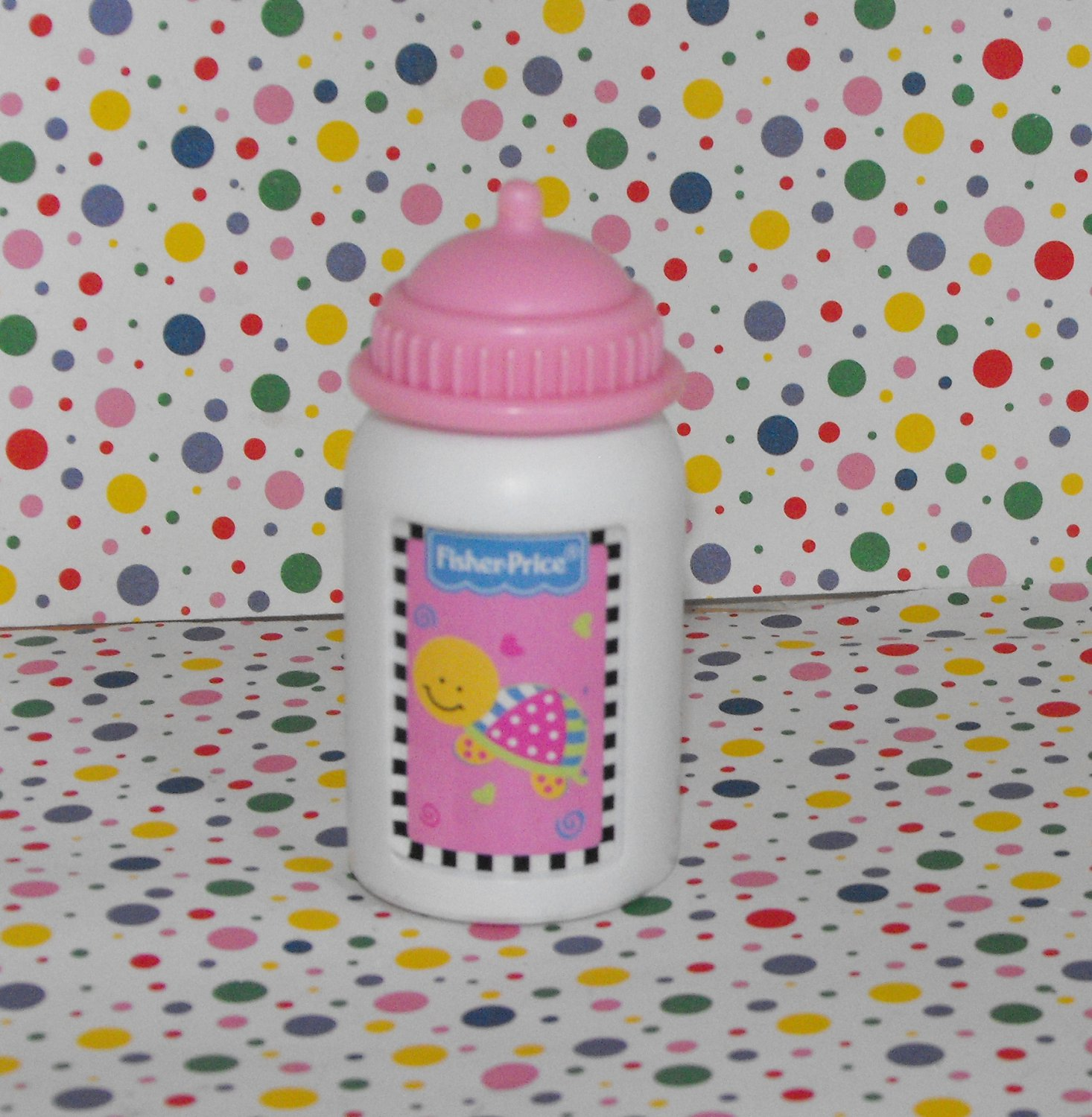 Fisher Price Little Mommy Doll Bottle Replacement