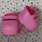 """Cabbage Patch Kids Play Along PA 16"""" Doll Pink Shoes"""