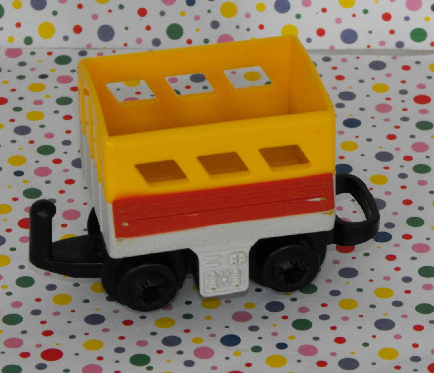 Fisher Price Geotrax Grand Central Station Train Car Part