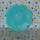Fisher Price Little Teapot Musical Teaset Blue Saucer Part