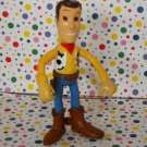 Disney's Toy Story and Beyond Woody Figurine Plastic