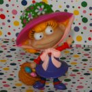 Rugrats Angelica Easter PVC Figure