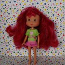 Playmates Strawberry Shortcake Berry Beautiful Doll