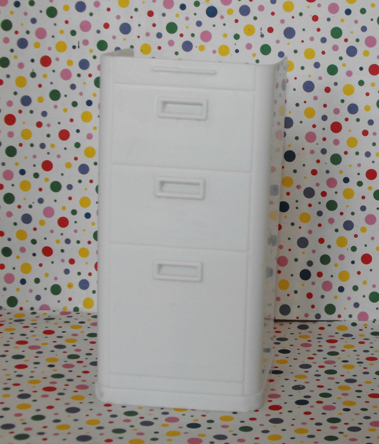 Barbie Love N' Care Nursery Table Drawers Support Part