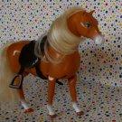 Barbie Stacie Kelly Walking Pony Riding Club Series
