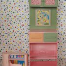 Barbie Animal Training Center Cabinet Part