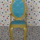 Barbie Island Princess Magical Castle Vanity Chair Throne Part