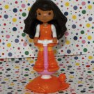 McDonalds Strawberry Shortcake 2011 Orange Blossom Doll