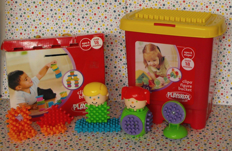 Clipos Toys 40