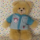 Fisher-Price Briarberry BerryJustin Stuffed Plush Bear