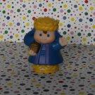 Fisher Price Little People Nativity Wiseman Eddie Part