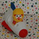 McDonald's Ronald McDonald In Space Ship Under 3