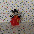 McDonald's Hamburglar Wind-Up Cowboy McRodeo Happy Meal Toy