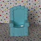 Dora the Explorer Dollhouse Magical Fantasy Adventure Room Throne Chair Part