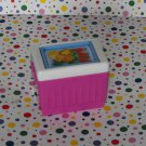 Dora the Explorer Dollhouse Pool Deck Flip Top Cooler Part