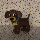 Dora the Explorer Dress-Up Adventure Dora Perrito Dog Part