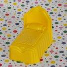 Dora the Explorer Fairytale Castle Yellow Bed Part