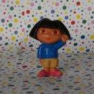 Dora the Explorer Let's Go Adventure Mini Schoolhouse Dora Figure Part