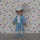 McDONALD'S Madame Alexander Fairy Tales Prince Doll