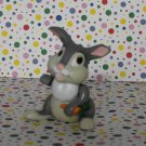 1988 McDonalds Happy Meal Disney Bambi Thumper Rabbit Figure