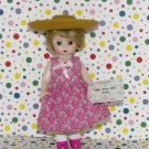 McDonald's Madame Alexander Hop, Skip, Jump Girl Doll