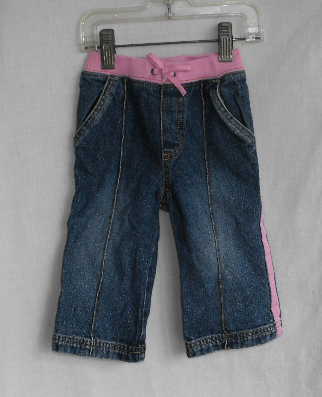 Children's Place TCP Baby Girl 12 month jeans