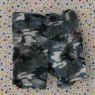 Build a Bear Workshop Clothes Camouflage shorts