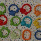 Fisher-Price Link-a-Doos Lot of 12
