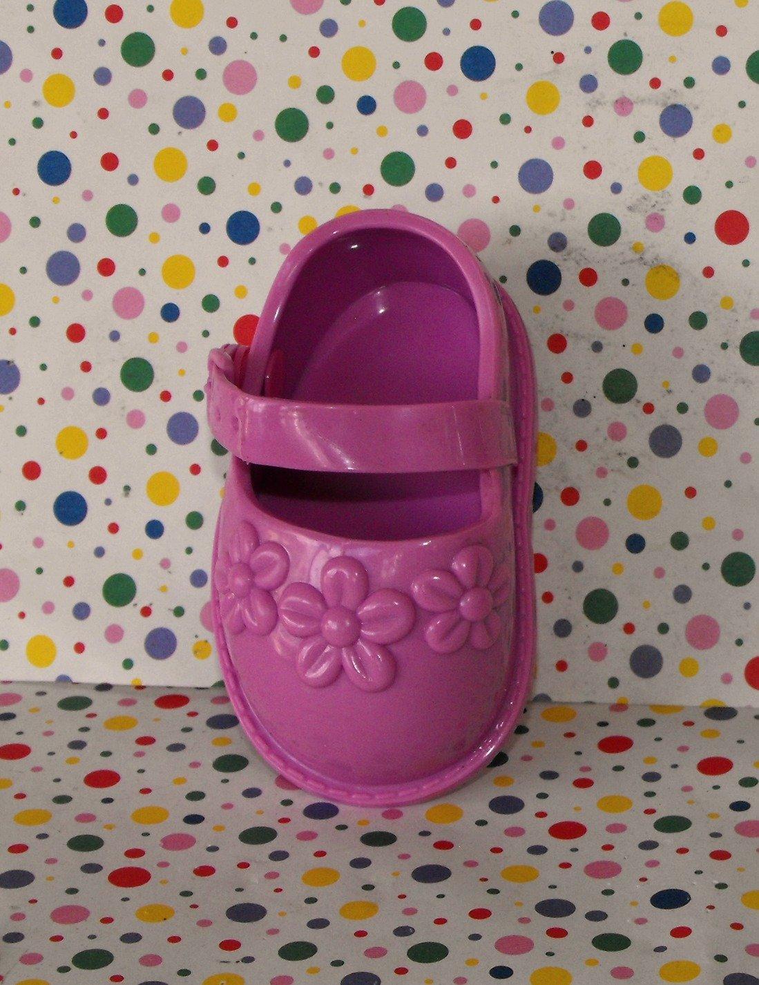 Playmates Amazing Amanda Doll Parts~Shoe