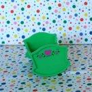 Lego Duplo Home Green Baby Cradle