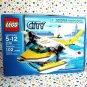 Lego City Seaplane