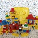 Lego Duplo Circus Bucket Playset #1685
