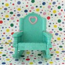Fisher Price Loving Family Dollhouse Rocking Chair