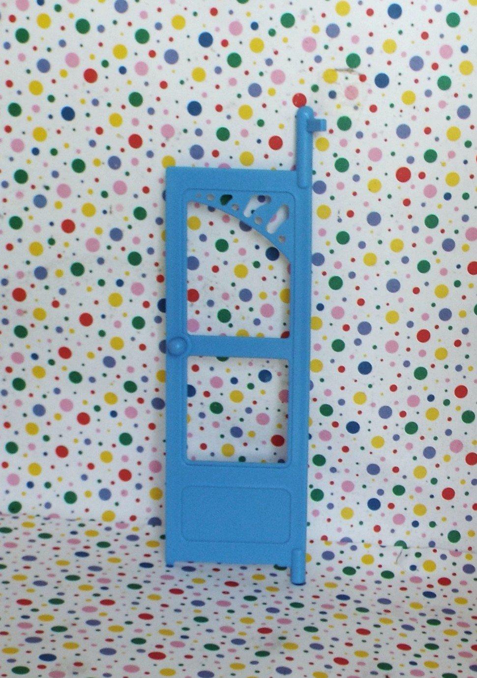 Fisher Price Loving Family Dream Dollhouse Blue Door Part 6364