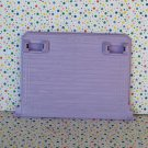 Fisher Price Loving Family Grand Dollhouse Purple Floor Part