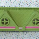 Fisher Price Loving Family Grand Dollhouse Green Roof Part