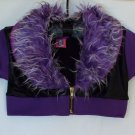 "Monster High ""Clawdeen"" Dress Up Jacket Costume"
