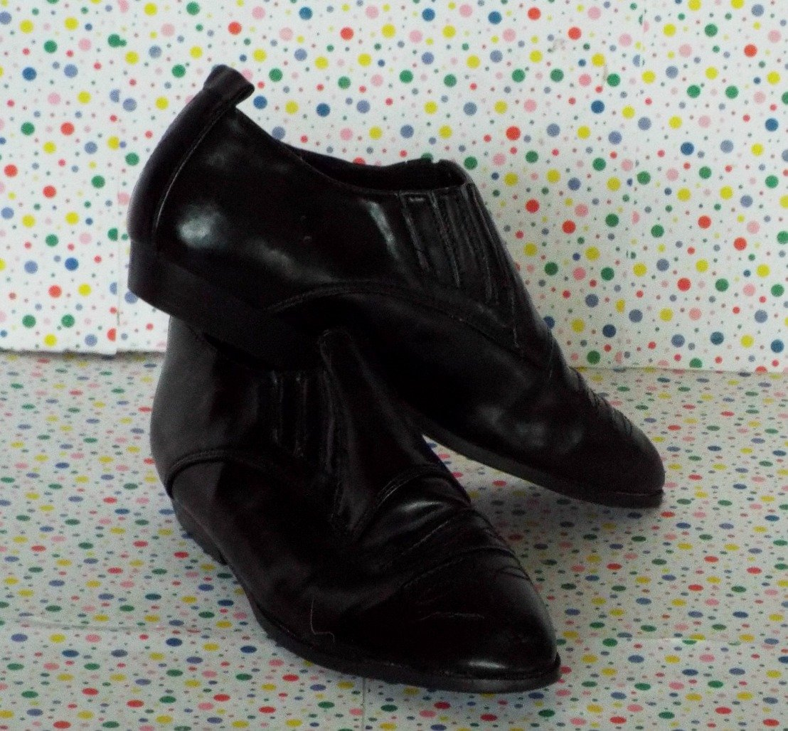 Girls Ankle Boots Size 13M Sam and Libby