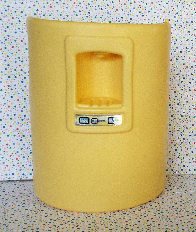 Little Tikes Intelli-Tikes MagiCook Kitchen Refrigerator Door Replacement Part