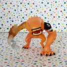 Ben 10 Alien Force WildMutt Battle Version Figure