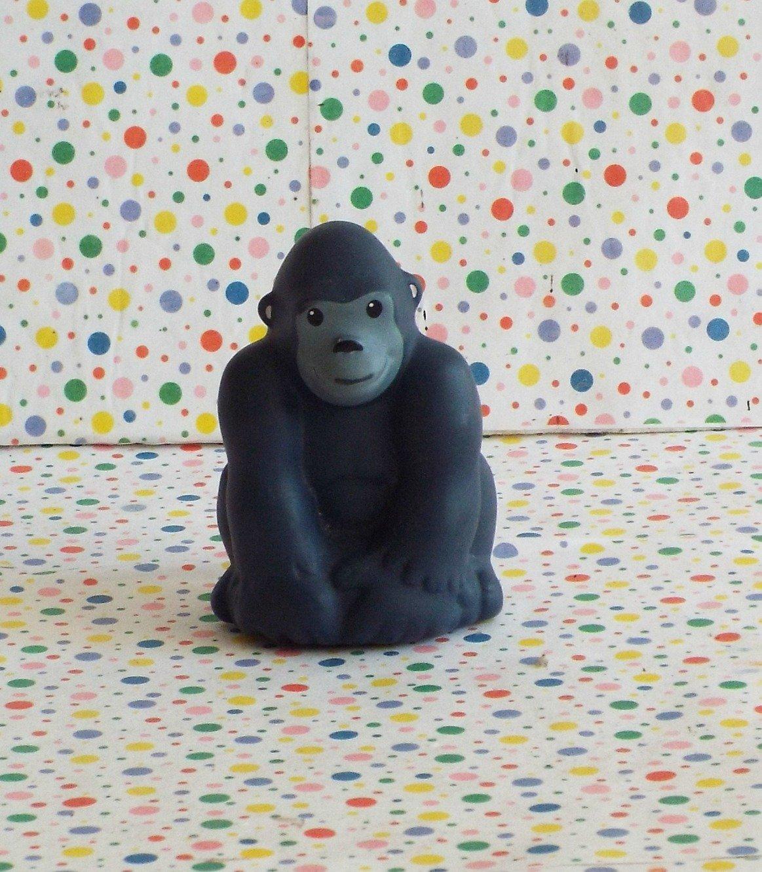 Fisher Price Little People Zoo Talker Gorilla Ape Part