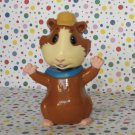 Fisher-Price The Wonder Pets Linny Bobble Head Figure