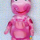 """Backyardigans Uniqua Stuffed Doll 27"""""""