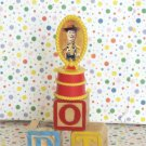 Disney Toy Story Woody and Bullseye Cake Topper