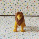 McDonalds Disney Lion King Simba Figure
