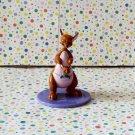 Disney Winnie the Pooh Kanga and Roo Playdoh Stamper